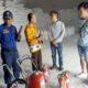 Roadshow Apar, Upaya Pencegahan dan Antisipasi Bencana Kebakaran