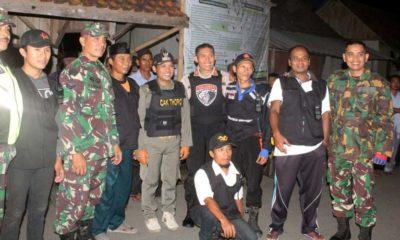Forkopimda Lumajang Gencarkan Patroli Desa