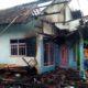 Rumah Warga Mlawang Klakah Hangus Terbakar