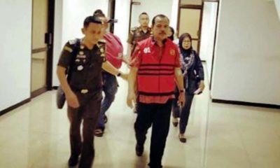 Gawat ! Pejabat Lumajang Ditahan Kejaksaan