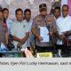 Polda Jatim Amankan Tempat Produksi Senapan Ilegal di Lumajang