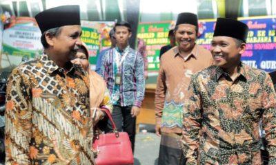 Bupati Lumajang Lulusan IAI Syarifuddin Harus Jadi Sarjana yang Luar Biasa