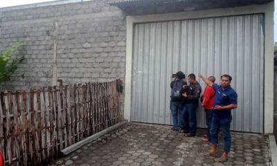 Bos Kue Lumajang Diciduk Buser Surabaya, Istri Lapor Kades