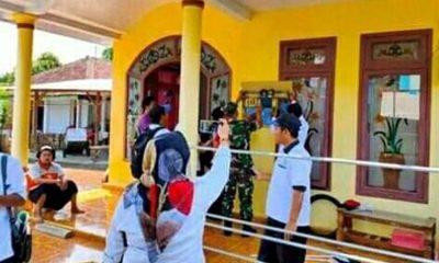 Rumah 'Mentereng' Lumajang Penerima PKH Akhirnya Mundur