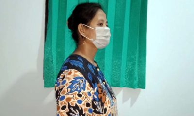 Masker dan Antiseptik Hand Sanitizer Mahal dan Langka di Lumajang