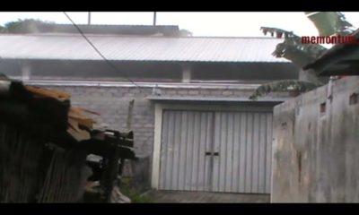 Sempat Ditutup Polda Jatim, Pabrik Kue Bidara di Lumajang Diduga Beroperasi Kembali