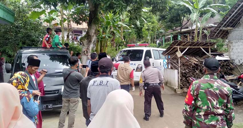 TKI Asal Klakah Lumajang Dipulangkan dari Malaysia Tanpa Nyawa