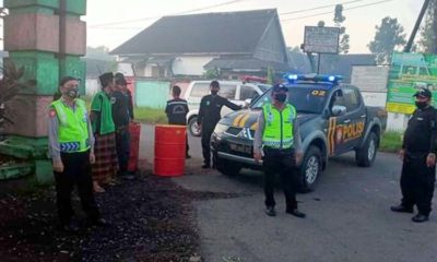 Lumajang Tambah 7 Orang Positif C- 19, Kadinkes Ingatkan Silaturahmi Hari Raya Tidak Dilakukan