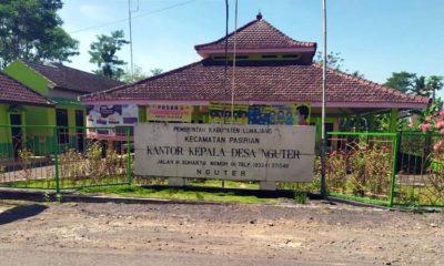 Sungguh Tega, Pihak Desa Nguter Lumajang Potong Insentif RTRW dan Honor Guru Ngaji