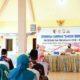 Kapolres Lumajang dan Bupati Thoriqul Haq Resmikan Kampung Tangguh