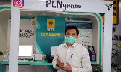 Listrik Naik Saat Pandemi Corona, Ini Penjelasan PLN Lumajang