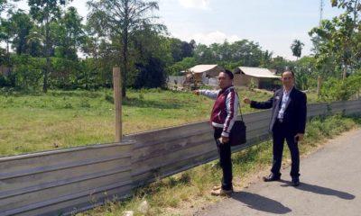 Tanah Raden Purwoto Kusumo Jadi Sengketa Ahli Waris dengan Gus Fauzi