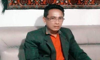 Pegiat Lingkungan Kabupaten Lumajang, Arsad Subekti.