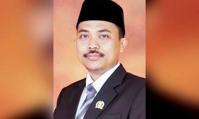 Wakil Ketua DPRD Lumajang Sarankan Formula Baru Dalam Penanganan Covid-19