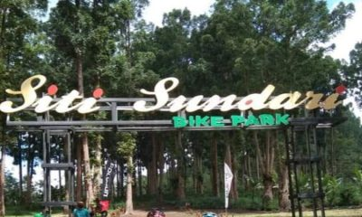 Wisata Siti Sundari yang terletak di Dusun Karang Anyar, Desa Burno, Kecamatan Senduro, Kabupaten Lumajang.
