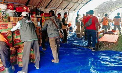 Penyaluran Bantuan Warga Terdampak Semeru Disarankan Via BPBD Lumajang