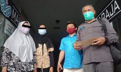 Korban Dugaan Kekerasan Terhadap Anak yang Surati Kapolri Jalani Pemeriksaan, Korban Diminta Peragakan Kasusnya Saat di Room Karaoke