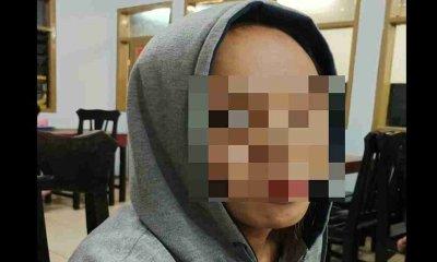 Perempuan yang menjadi Kawanan Begal di Lumajang Ditangkap Tanpa Melawan